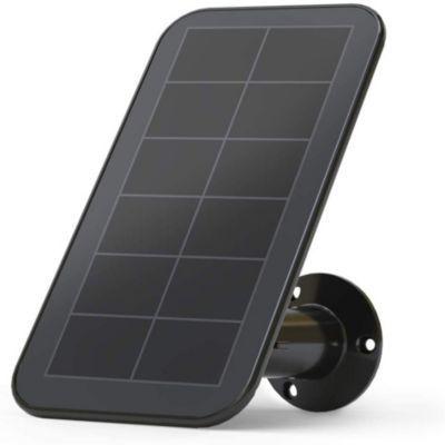 image Accessoires Arlo Ultra et Pro 3 - Panneau solaire waterproof, batteries rechargées en permanence sans contraintes noir (VMA5600B)
