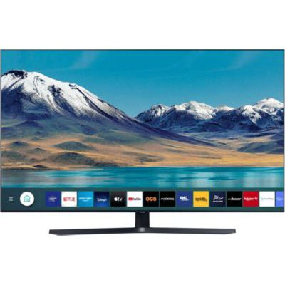 image TV LED Samsung 55 pouces 55TU8505 (2020)