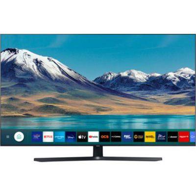 image TV LED Samsung 65 pouces 65TU8505 (2020)