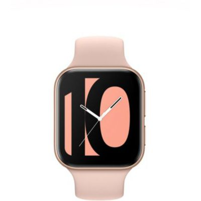 image Montre connectée Oppo Watch Rose 41mm