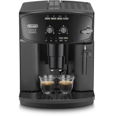 image Delonghi Magnifica Esam 2600 Machine à café Automatique, 1450 W, 1,8 litres, Noir