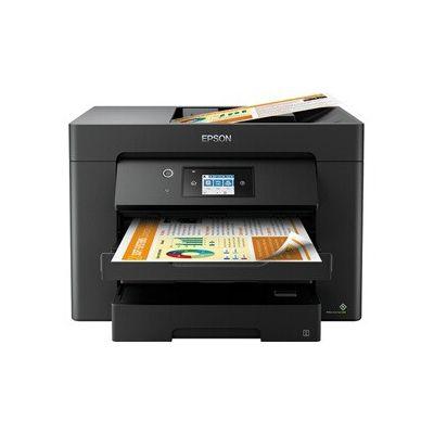 image Imprimante jet d'encre Epson Pro WF-7835DWF