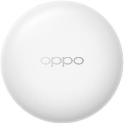image OPPO Enco W31 Ecouteurs Bluetooth Sans Fil Blanc