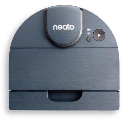 image Aspirateur robot Neato D8