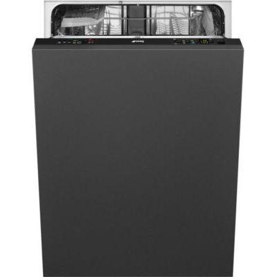 image Lave vaisselle tout intégrable Smeg STL66322LIN