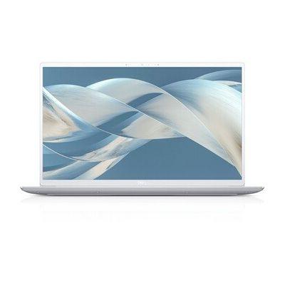image PC portable Dell Inspiron 14 7490 argent (14 pouces, Core i5-10210U, RAM 8 Go, SSD 256 Go)