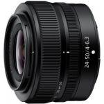 image produit Objectif pour Hybride Plein Format Nikon NIKKOR Z 24-50mm f/4-6.3
