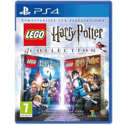 image Lego Harry Potter Collection