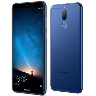 image Smartphone HUAWEI Mate 10 Lite 64 Go Bleu (double SIM)