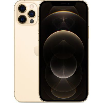 Apple iPhone 12 Pro (256Go) OR - 5G