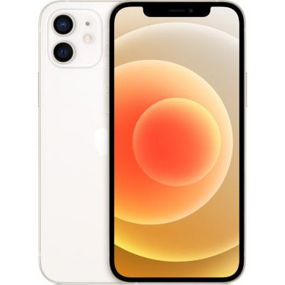 image Apple iPhone 12 (128Go) - Blanc