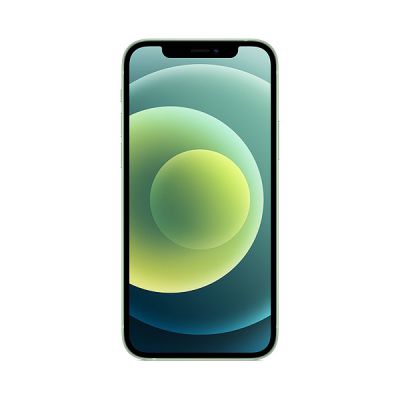 image Apple iPhone 12 (64 Go) Vert - 5G
