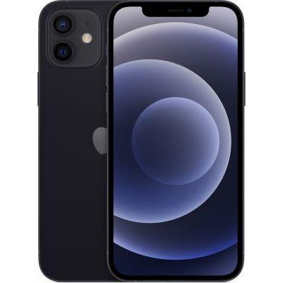 image Apple iPhone 12 (64Go) - Noir