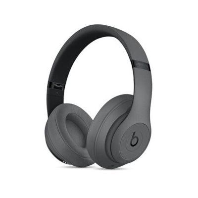 image Beats Studio3 Casque sans Fil avec réduction du Bruit active - Puce Apple W1, Bluetooth - GrisOmbré