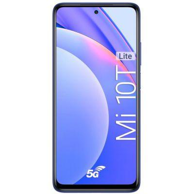 image Smartphone Xiaomi Mi 10T Lite 128Go Bleu (5G)