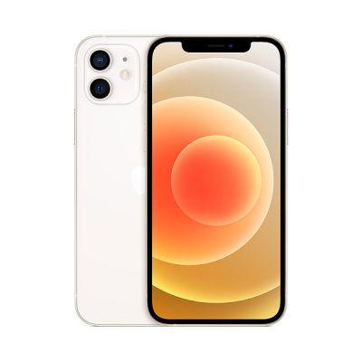 image Apple iPhone 12 (256Go) - Blanc