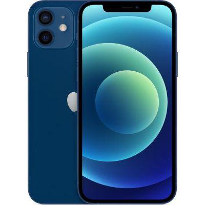 image Apple iPhone 12 (256Go) Bleu - 5G