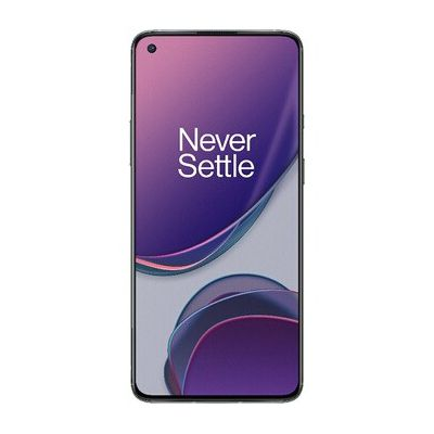 image Smartphone Oneplus 8T 128 Go ARGENT 5G -  double SIM (2020)