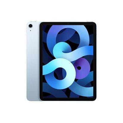 image Apple iPad Air (10,9 pouces - Wi-Fi - 64 Go) Bleu Ciel (2020 - 4ème génération)