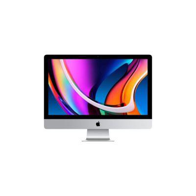 "image Apple iMac 27"" Ecran Retina 5K Intel Core i5 3,3 Ghz 8 Go RAM 1 To Go SSD Argent Sur-mesure (2020)"