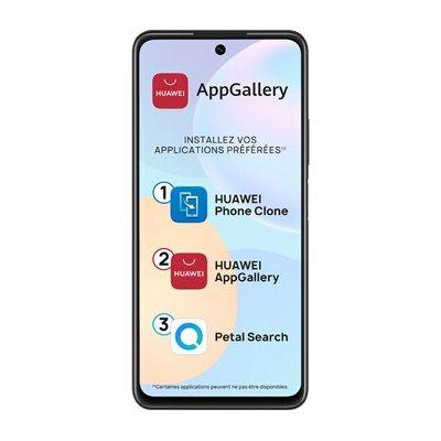 image Smartphone Huawei P Smart 2021 128Go NOIR
