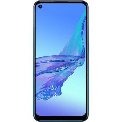image Smartphone Oppo A53S 128Go Bleu (4G)