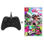 image produit Jeu Horipad pour Nintendo Switch - livrable en France