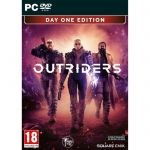 image produit OUTRIDERS EDITION DAY ONE (PC) - livrable en France