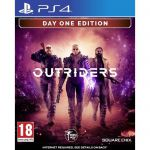 image produit Jeu OUTRIDERS EDITION DAY ONE sur Playstation 4 (PS4)