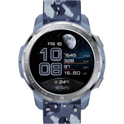 image Montre connectée Honor Watch GS Pro Bleu