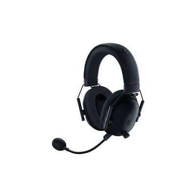image Razer BlackShark V2 Pro - Casque de Jeu Esports Premium sans Fil (Casque sans Fil avec Pilote de 50 mm, Réduction du Bruit pour PC, Mac, PS4, Xbox One et Switch)