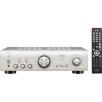 image DENON PMA-800NE amplificateur Audio Maison Argent - Amplificateurs Audio (85 W, A/B, 0,01%, 85 W, 50 W, 230 V)