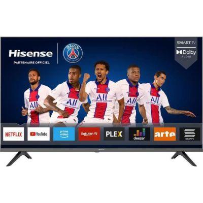 image TV LED HISENSE 40A5600F - 40 pouces Full HD - Smart TV - Design slim - 2 X HDMI