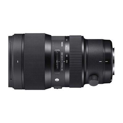 image Objectif zoom Sigma 50-500mm f/1.8 DC HSM ART pour Nikon