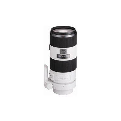 image Sony Objectif G SAL-70200G2 Monture A Plein Format 70-200 mm F2.8
