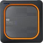 image produit Disque dur interne Western Digital My passport Wireless 1To Gris