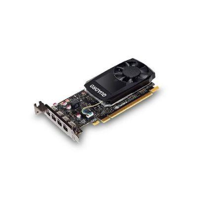 image Dell Quadro P1000 4GB 4 MDP Precision 3420/CUSTOMER KIT