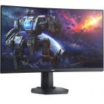 "image produit Écran PC 27"" Dell S2721HGF - Full HD, incurvé, 144 Hz, Dalle VA, FreeSync, G-Sync compatible"