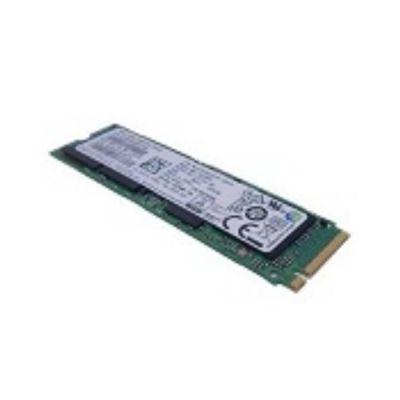 image Lenovo - Disque SSD - chiffré - 512 Go - Interne - M.2 2280 - PCI Express 3.0 x4 (NVMe) - TCG Opal Encryption 2.0 - FRU - pour ThinkCentre M920, ThinkPad L390, L390 Yoga, P1, ThinkStation P330 (2nd G