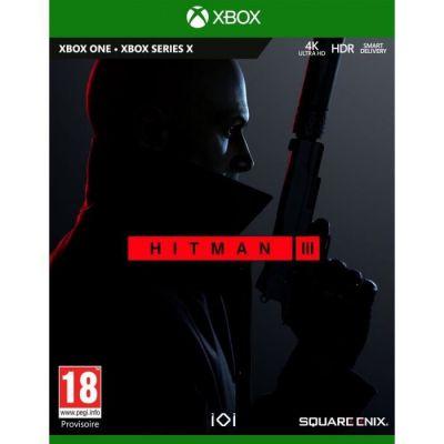 image Hitman 3 (Xbox Series X)