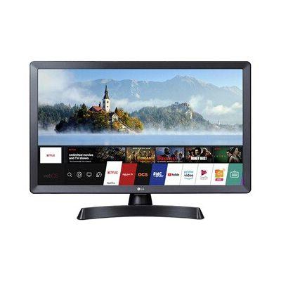 image LG - 24TN510S - Moniteur 24 pouces TV Résolution HD 16/9ème - Smart TV