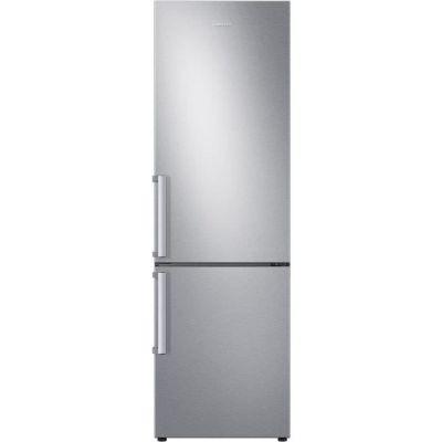 image SAMSUNG RL36T620CSA - Réfrigérateur combiné - 360L (248L + 112L)  - Froid Ventilé - A+++ - L59,5cm x H193.5cm - Metal Grey - Pose Li