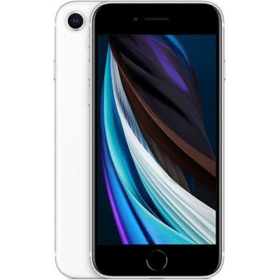 image Apple iPhone SE (256Go) - Blanc