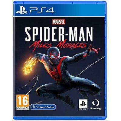 image Marvel's Spider-Man Miles Morales (PS4)