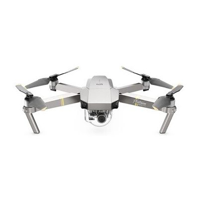 image Drone Dji MAVIC PRO PLATINUM