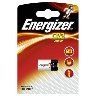 image ENERGIZER Pile photo Lithium CR2