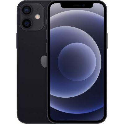 image Apple iPhone 12 mini (64Go) Noir - 5G