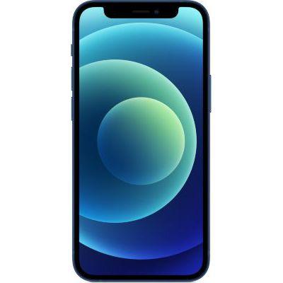image Apple iPhone 12 mini (64Go) Bleu - 5G