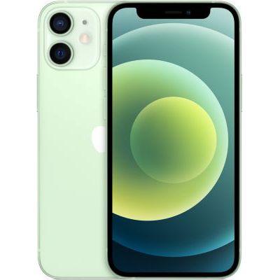 image Apple iPhone 12 mini (128Go) Vert - 5G
