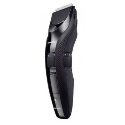 image Panasonic ER-GC53 Tondeuse Cheveux Homme, Utilisation Avec/Sans Fil avec 20 longueurs de 0,5 à 10mm, Lavable, 1 Accessoire